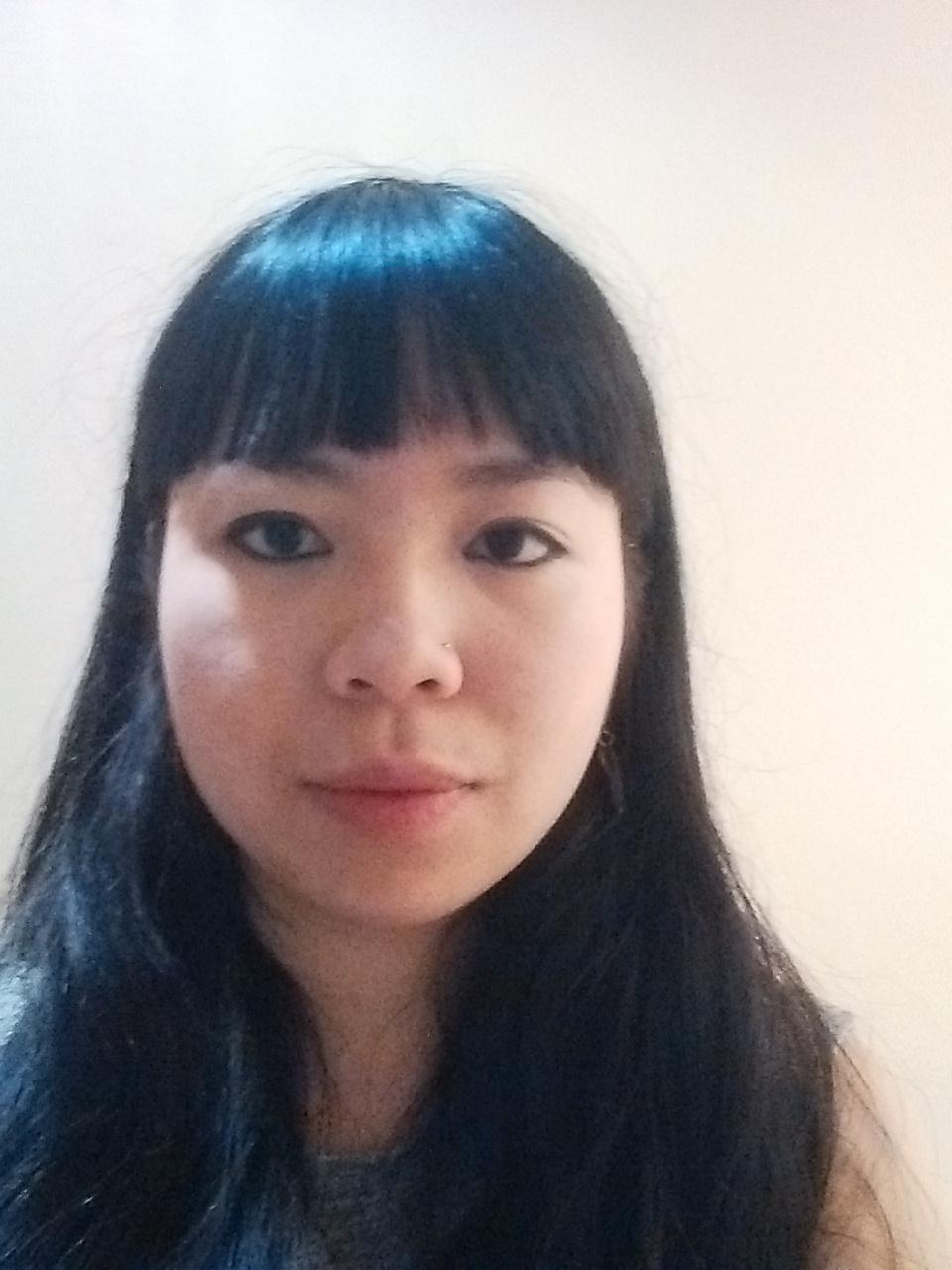 Kristine V.'s Profile Photo