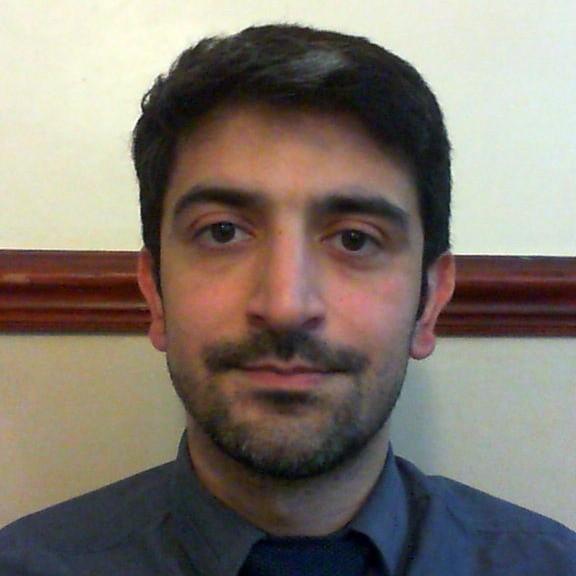 Reza A.'s Profile Photo