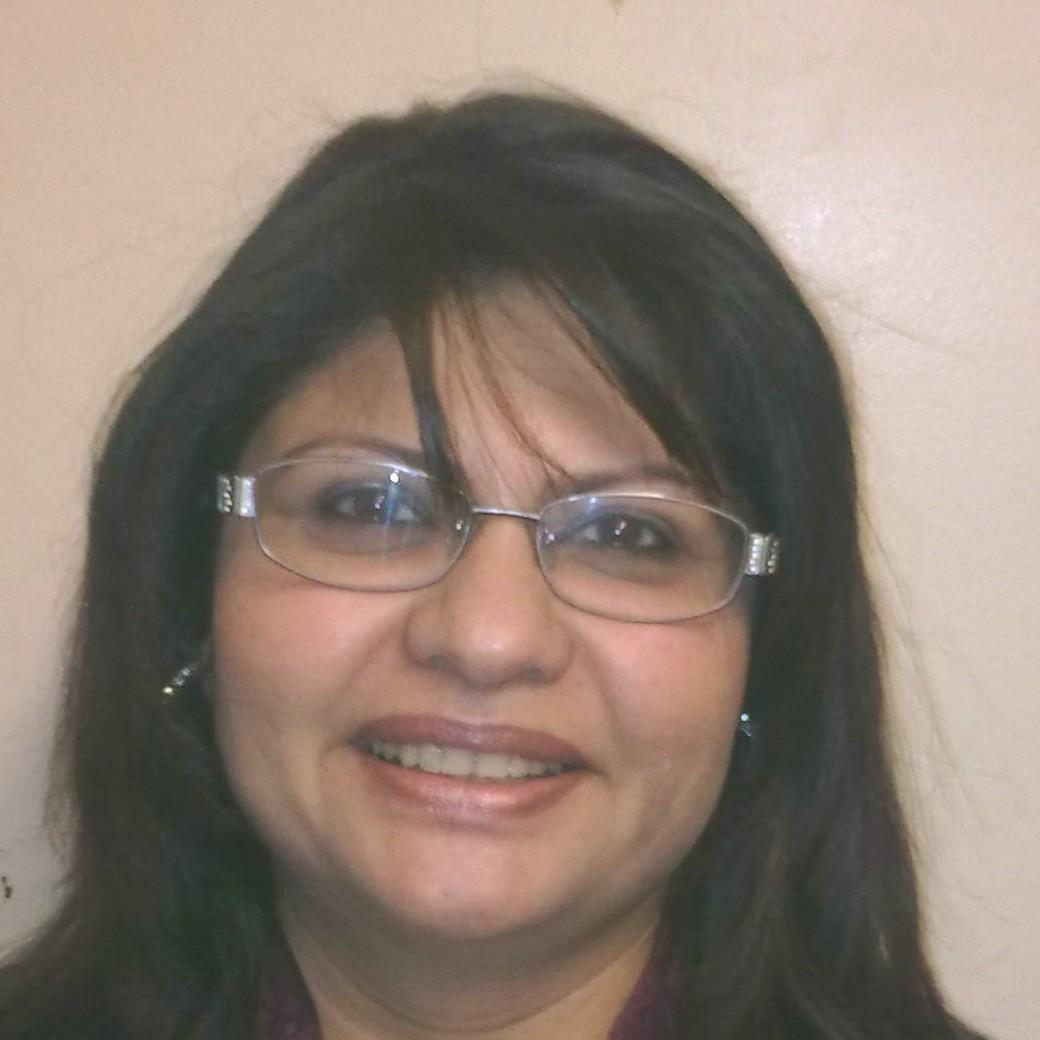 Amynah B.'s Profile Photo